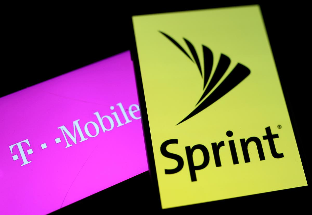 , T-Mobile, Sprint near agreement on new merger terms: WSJ – Source Reuters Tech News, iBSC Technologies - learning management services, LMS, Wordpress, CMS, Moodle, IT, Email, Web Hosting, Cloud Server,Cloud Computing