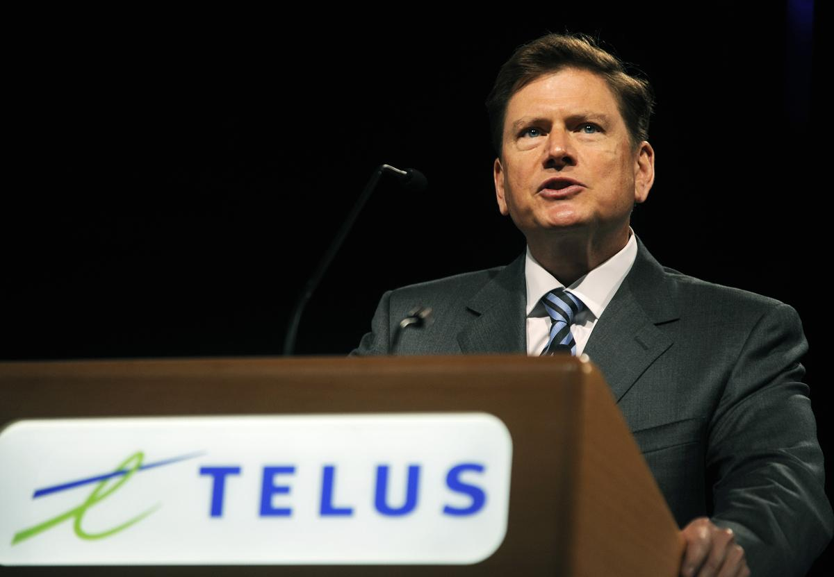 , Telus says 5,000 jobs at risk if forced to open network to wireless resellers: report – Source Reuters Tech News, iBSC Technologies - learning management services, LMS, Wordpress, CMS, Moodle, IT, Email, Web Hosting, Cloud Server,Cloud Computing