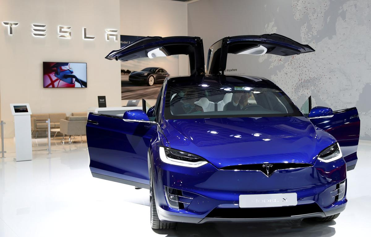, Tesla to recall 3,183 Model X vehicles in China: market regulator – Source Reuters Tech News, iBSC Technologies - learning management services, LMS, Wordpress, CMS, Moodle, IT, Email, Web Hosting, Cloud Server,Cloud Computing