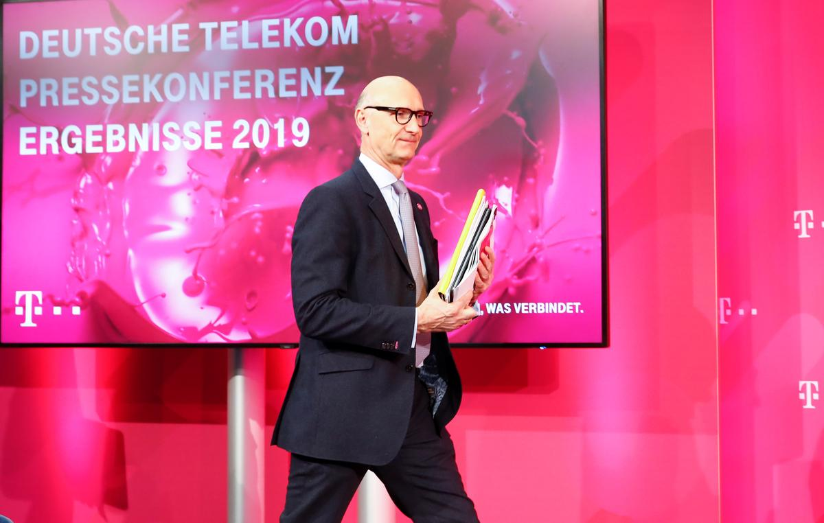 , U.S. merger within reach, D.Telekom CEO goes on offensive – Source Reuters Tech News, iBSC Technologies - learning management services, LMS, Wordpress, CMS, Moodle, IT, Email, Web Hosting, Cloud Server,Cloud Computing