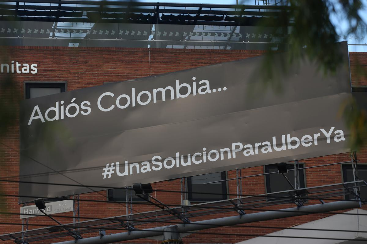 , Uber ready to take dispute with Colombia to international arbitration: regional manager – Source Reuters Tech News, iBSC Technologies - learning management services, LMS, Wordpress, CMS, Moodle, IT, Email, Web Hosting, Cloud Server,Cloud Computing