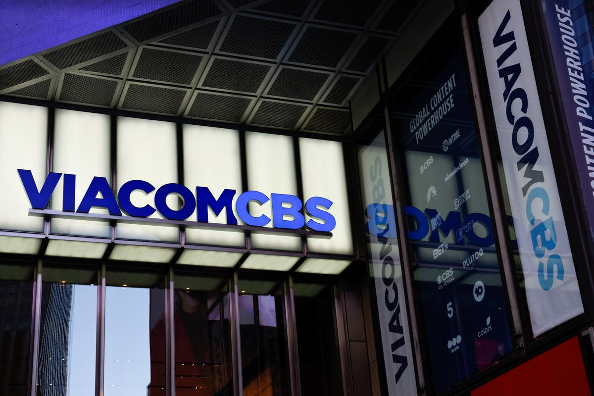 , ViacomCBS to launch new streaming platform: source – Source Reuters Tech News, iBSC Technologies - learning management services, LMS, Wordpress, CMS, Moodle, IT, Email, Web Hosting, Cloud Server,Cloud Computing