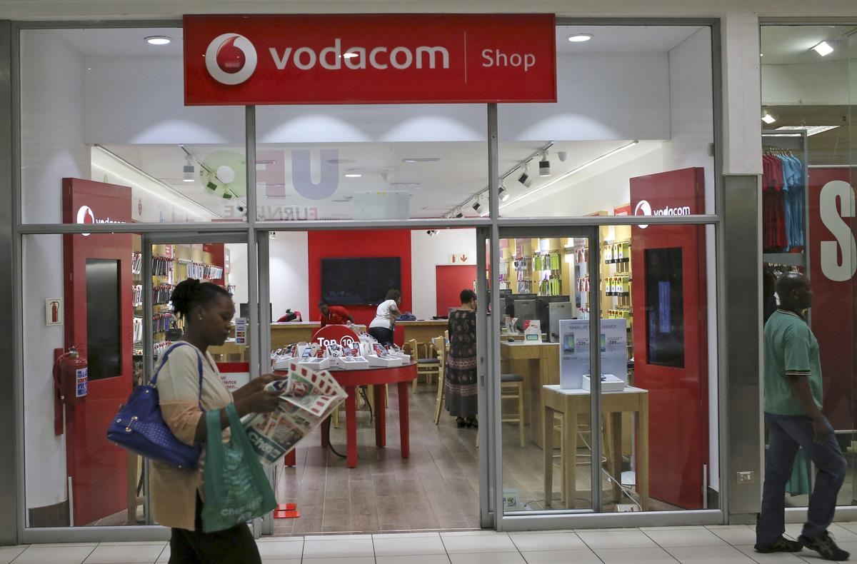 , Vodacom to launch 5G services in South Africa in 2020 – Source Reuters Tech News, iBSC Technologies - learning management services, LMS, Wordpress, CMS, Moodle, IT, Email, Web Hosting, Cloud Server,Cloud Computing