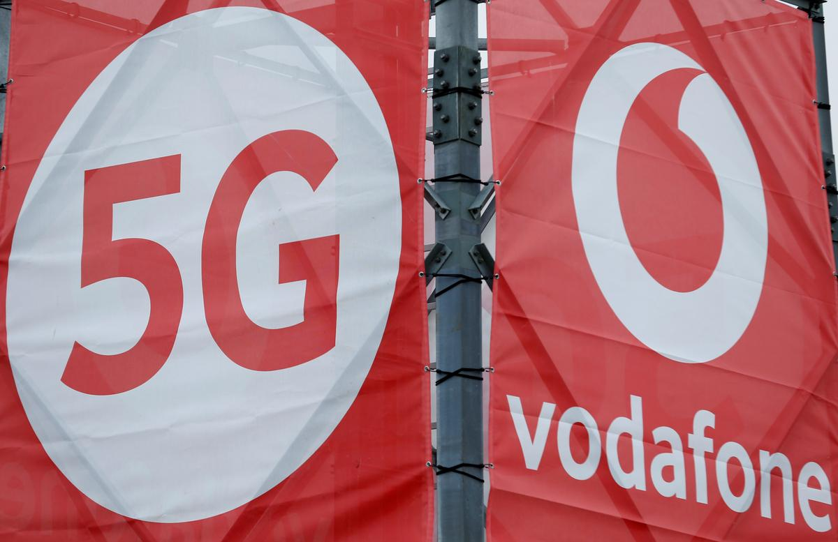 , Vodafone assesses payment to India in dispute over dues – Source Reuters Tech News, iBSC Technologies - learning management services, LMS, Wordpress, CMS, Moodle, IT, Email, Web Hosting, Cloud Server,Cloud Computing