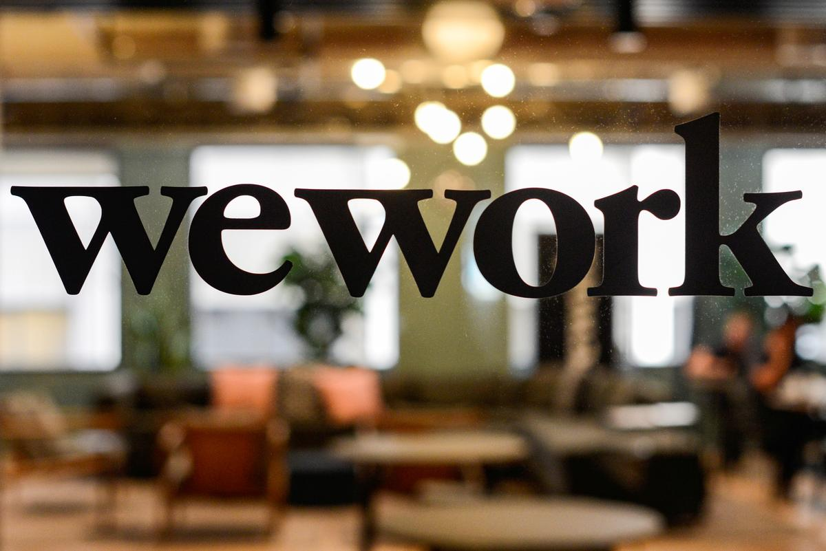 , WeWork plans to name real estate industry veteran Mathrani CEO: sources – Source Reuters Tech News, iBSC Technologies - learning management services, LMS, Wordpress, CMS, Moodle, IT, Email, Web Hosting, Cloud Server,Cloud Computing