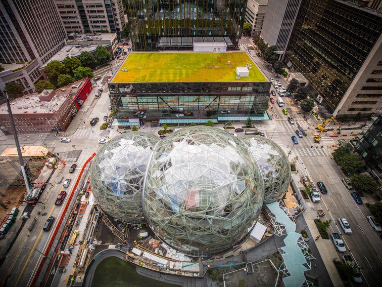 , Amazon details huge expansion plans for Bellevue, Washington – Source CNET Internet News, iBSC Technologies - learning management services, LMS, Wordpress, CMS, Moodle, IT, Email, Web Hosting, Cloud Server,Cloud Computing