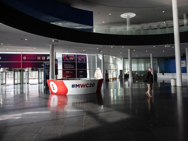 , Phone companies still holding MWC-like events in Barcelona are dwindling – Source CNET Tech, iBSC Technologies - learning management services, LMS, Wordpress, CMS, Moodle, IT, Email, Web Hosting, Cloud Server,Cloud Computing