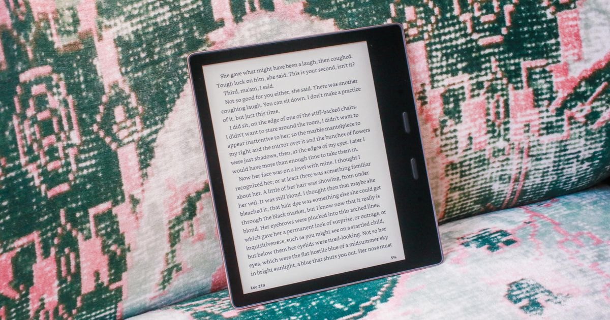 , The best gifts for readers in 2020: Kindles, iPads, Fire tablets and more – Source CNET Computer News, iBSC Technologies - learning management services, LMS, Wordpress, CMS, Moodle, IT, Email, Web Hosting, Cloud Server,Cloud Computing