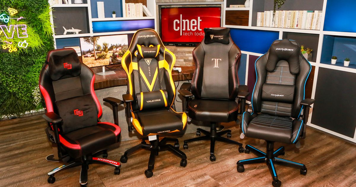 , Best gaming chair for 2021 – Source CNET Computer News, iBSC Technologies - learning management services, LMS, Wordpress, CMS, Moodle, IT, Email, Web Hosting, Cloud Server,Cloud Computing