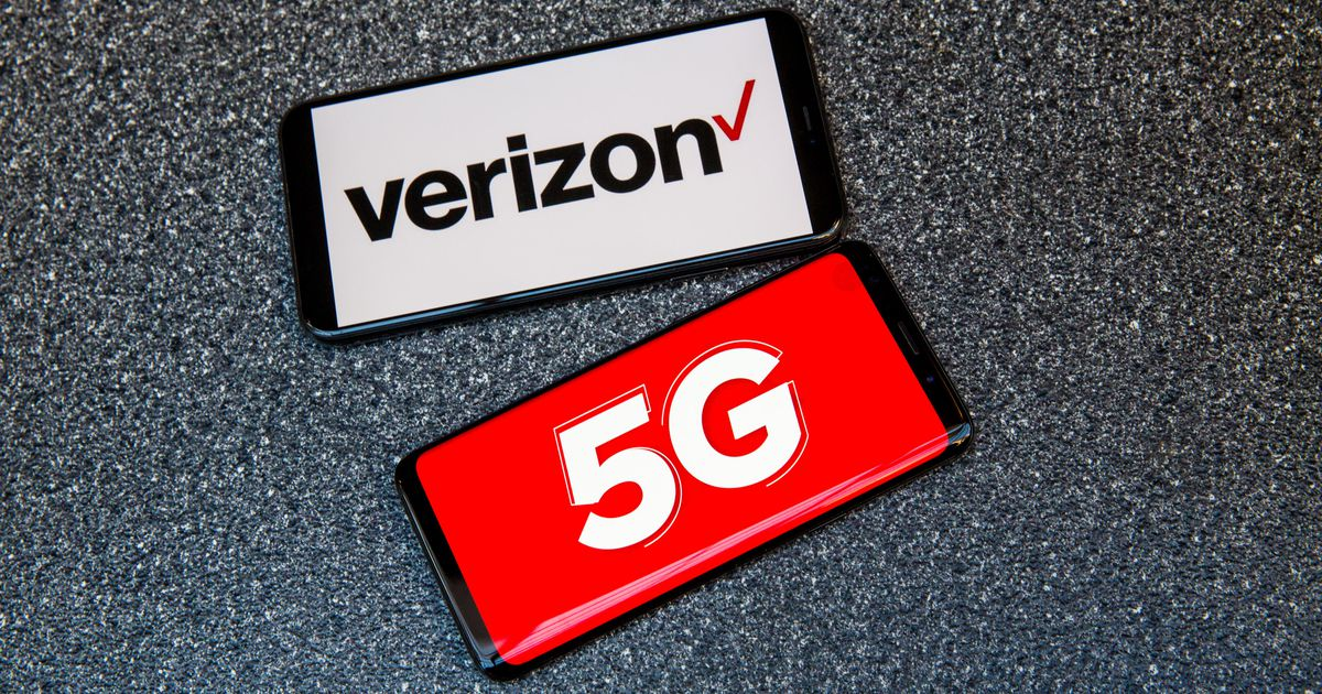 , Verizon spent $53 billion on radio airwaves. This is how they'll boost its 5G network – Source CNET Tech, iBSC Technologies - learning management services, LMS, Wordpress, CMS, Moodle, IT, Email, Web Hosting, Cloud Server,Cloud Computing