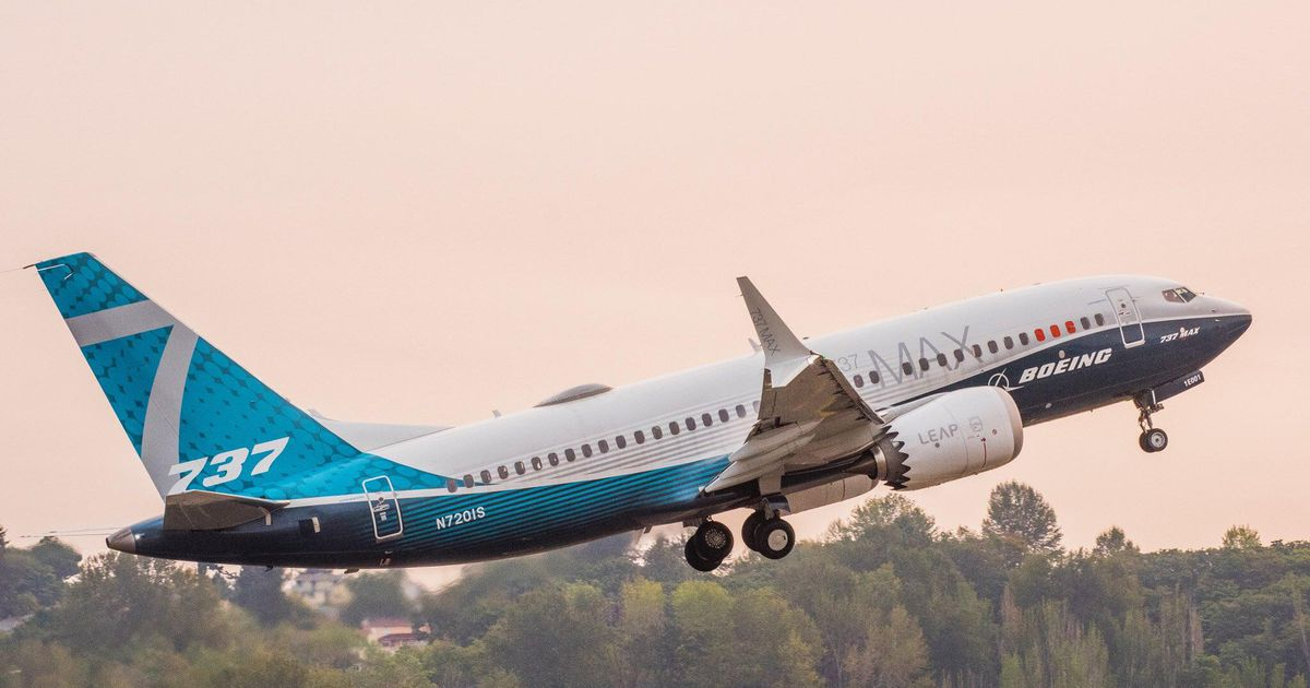 , Boeing 737 Max certification process was flawed, says federal inspector – Source CNET Tech, iBSC Technologies - learning management services, LMS, Wordpress, CMS, Moodle, IT, Email, Web Hosting, Cloud Server,Cloud Computing