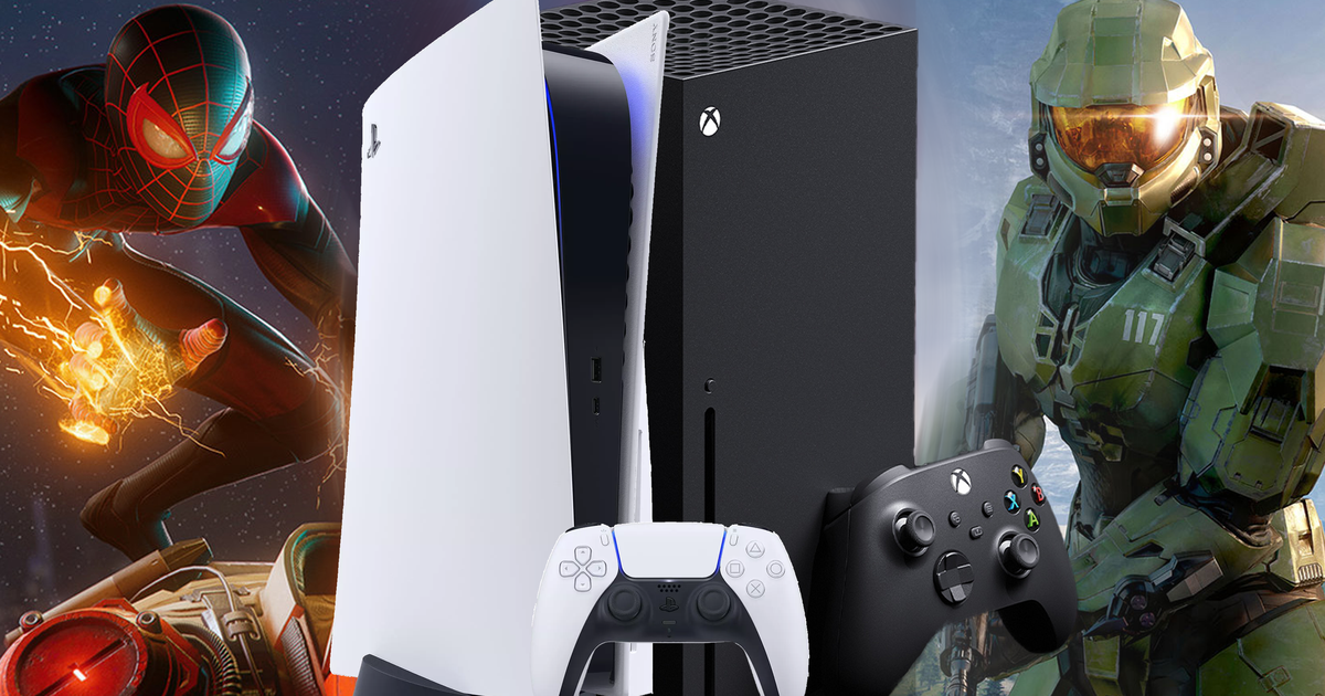 , Sony PS5 and Xbox Series X restock coming to Walmart today starting at 11:30 a.m. PT – Source CNET Computer News, iBSC Technologies - learning management services, LMS, Wordpress, CMS, Moodle, IT, Email, Web Hosting, Cloud Server,Cloud Computing