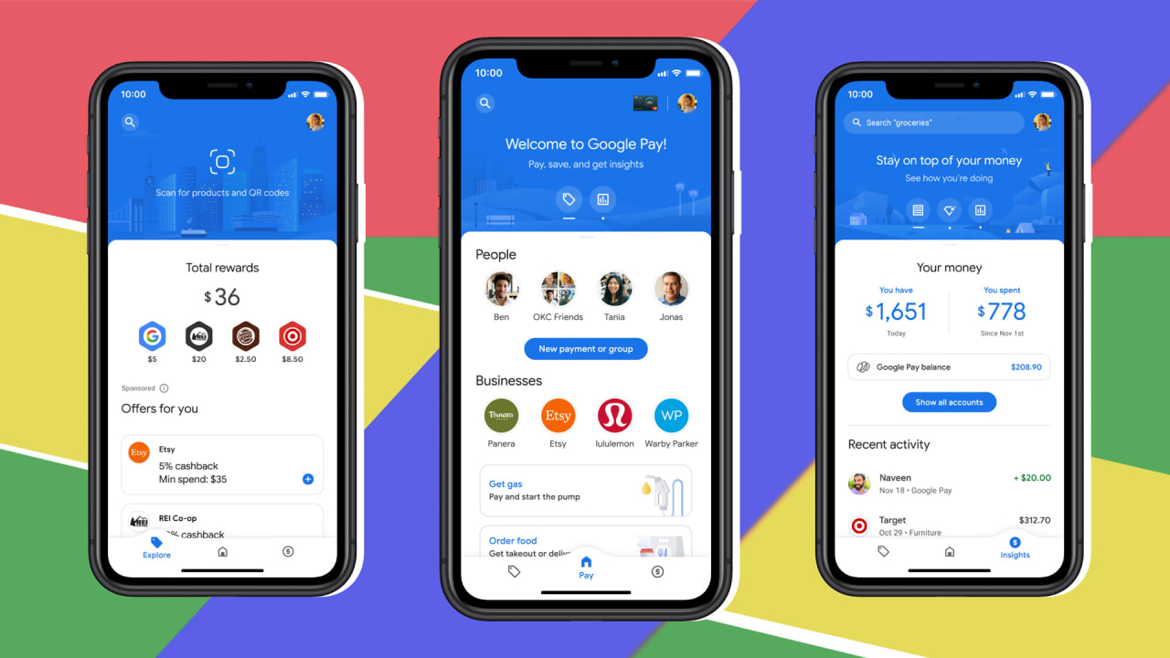 , The new Google Pay sums up the best and worst of Google – Source fastcompany.com, iBSC Technologies - learning management services, LMS, Wordpress, CMS, Moodle, IT, Email, Web Hosting, Cloud Server,Cloud Computing