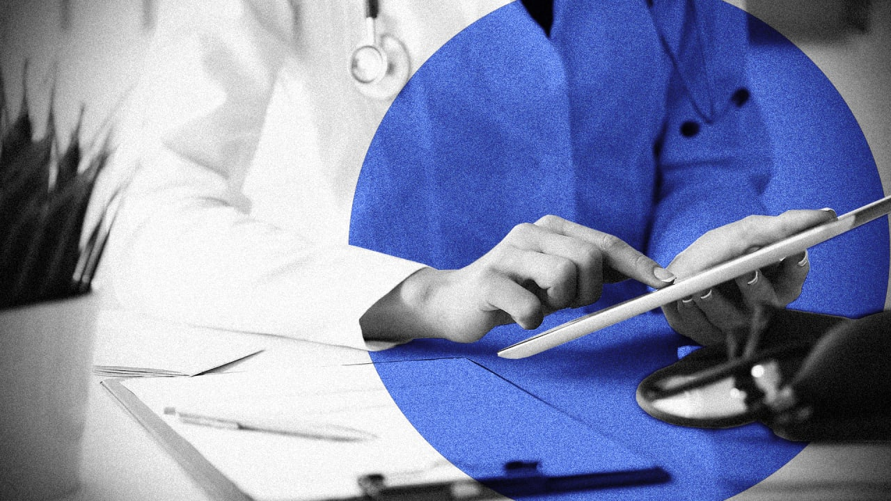, Why Big Tech is building AI notetakers for doctors – Source fastcompany.com, iBSC Technologies - learning management services, LMS, Wordpress, CMS, Moodle, IT, Email, Web Hosting, Cloud Server,Cloud Computing