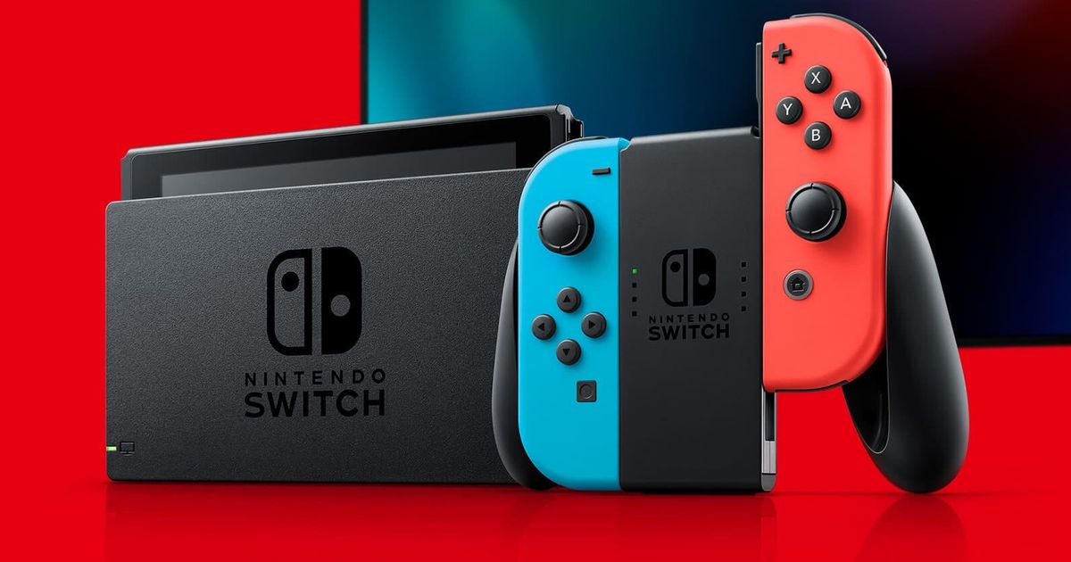 , Nintendo Switch restock news: It's in stock pretty much everywhere right now – Source CNET Computer News, iBSC Technologies - learning management services, LMS, Wordpress, CMS, Moodle, IT, Email, Web Hosting, Cloud Server,Cloud Computing
