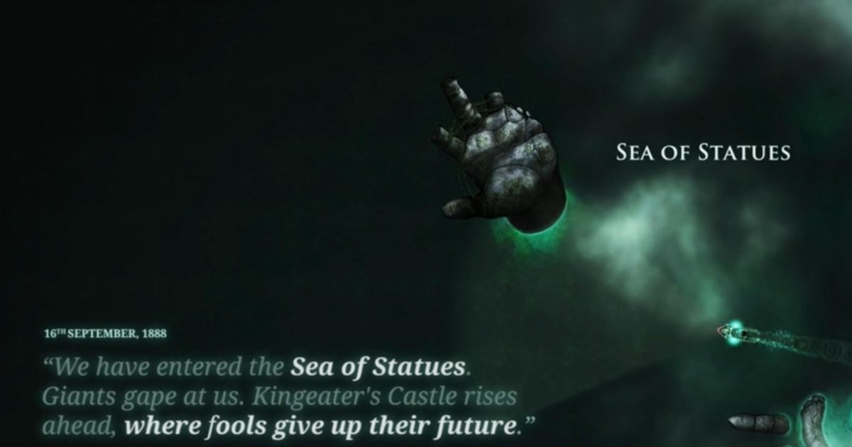 , Sunless Sea is this week's steampunk-Lovecraftian free game from Epic – Source CNET Computer News, iBSC Technologies - learning management services, LMS, Wordpress, CMS, Moodle, IT, Email, Web Hosting, Cloud Server,Cloud Computing