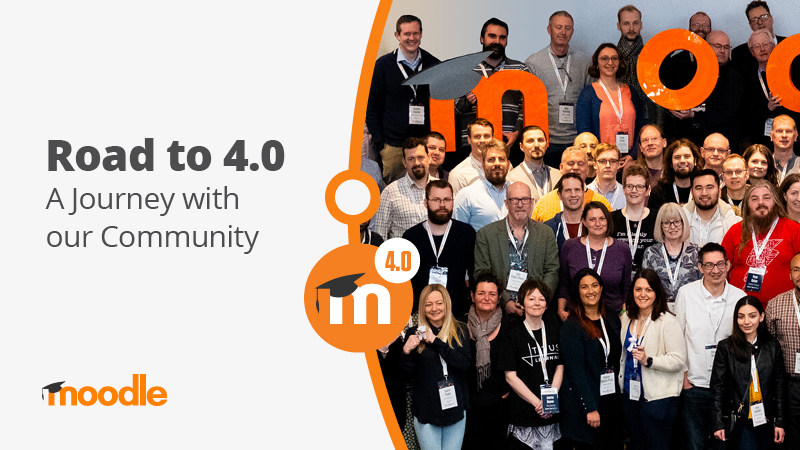 , The Road to Moodle 4.0 – A Journey with our Community – Source Moodle Community News, iBSC Technologies - learning management services, LMS, Wordpress, CMS, Moodle, IT, Email, Web Hosting, Cloud Server,Cloud Computing