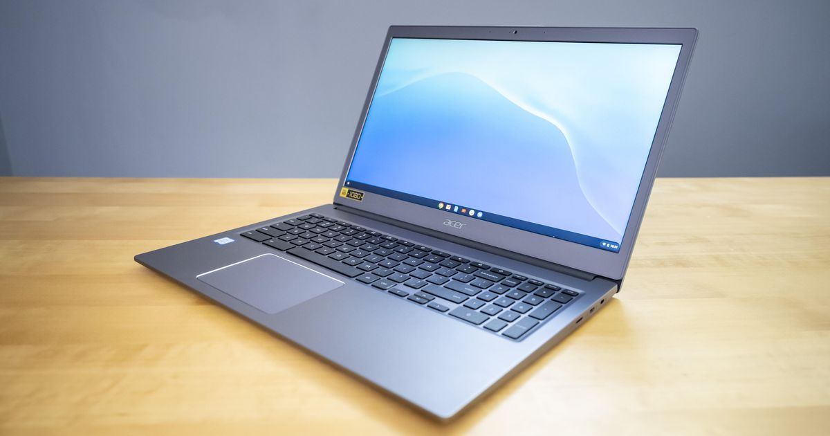 , Laptop vs. Chromebook: What's the difference and which is better for you – Source CNET Computer News, iBSC Technologies - learning management services, LMS, Wordpress, CMS, Moodle, IT, Email, Web Hosting, Cloud Server,Cloud Computing