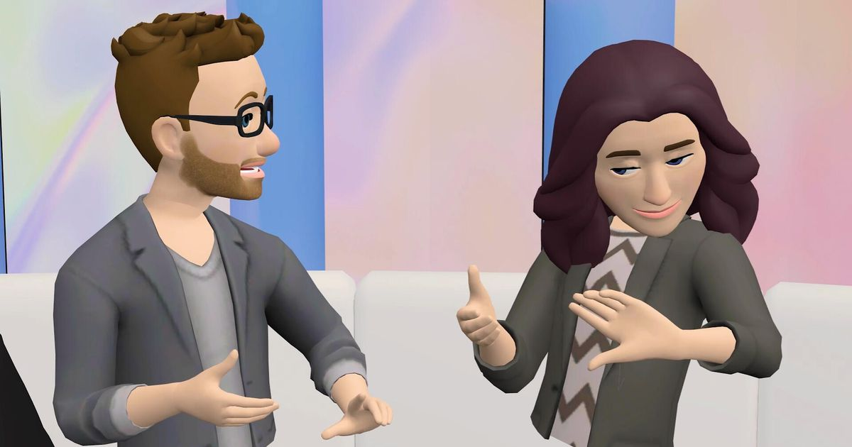 , A preview of Facebook's new Oculus VR avatars                                                                   NFTs explained: … – Source CNET Tech, iBSC Technologies - learning management services, LMS, Wordpress, CMS, Moodle, IT, Email, Web Hosting, Cloud Server,Cloud Computing