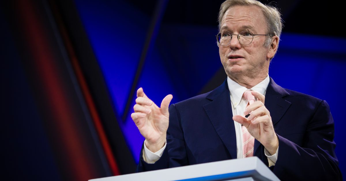 , Eric Schmidt-led council: US dominance in AI is 'under threat' – Source CNET Tech, iBSC Technologies - learning management services, LMS, Wordpress, CMS, Moodle, IT, Email, Web Hosting, Cloud Server,Cloud Computing