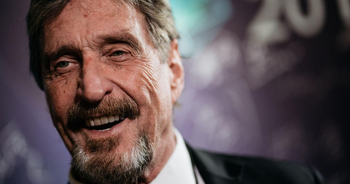 , John McAfee faces new federal charges over alleged cryptocurrency schemes – Source CNET Tech, iBSC Technologies - learning management services, LMS, Wordpress, CMS, Moodle, IT, Email, Web Hosting, Cloud Server,Cloud Computing