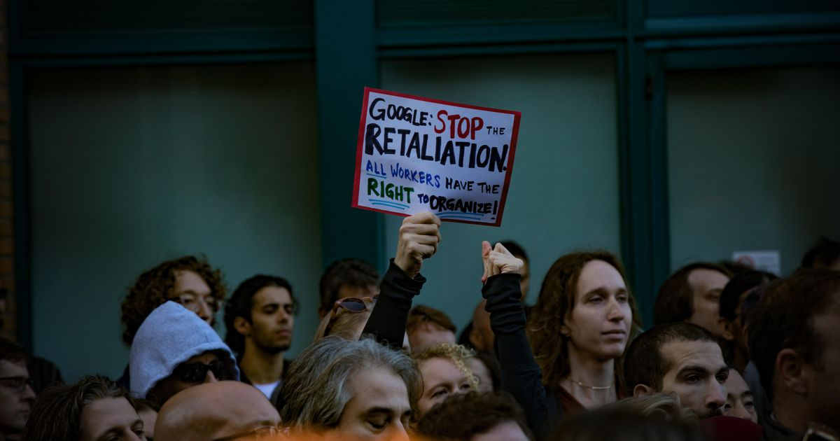 , Google workers explain why they unionized – Source CNET Tech, iBSC Technologies - learning management services, LMS, Wordpress, CMS, Moodle, IT, Email, Web Hosting, Cloud Server,Cloud Computing