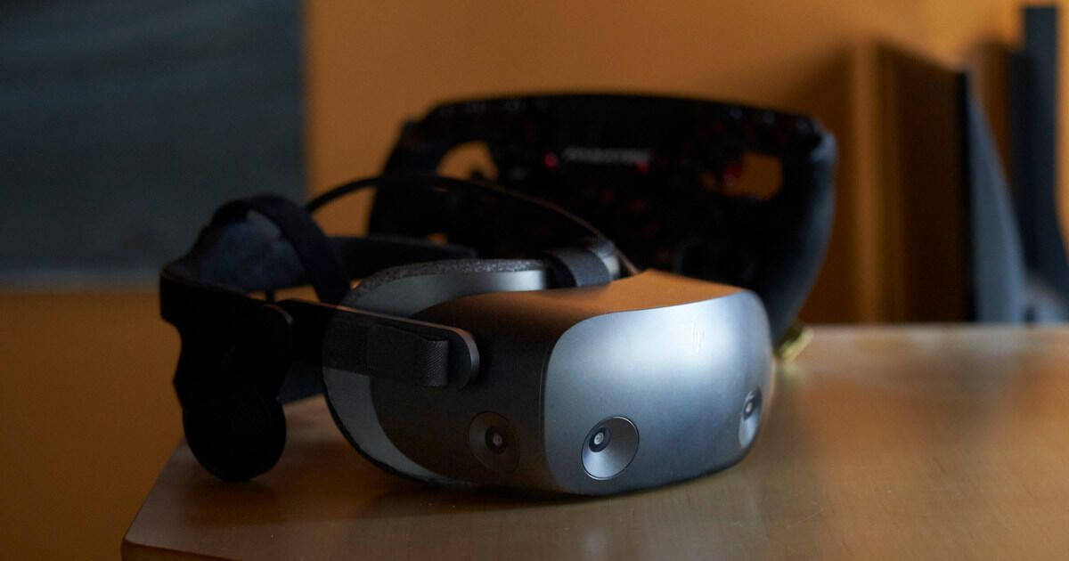 , HP's Reverb G2 is the ultimate headset for sim racing in VR – Source CNET Computer News, iBSC Technologies - learning management services, LMS, Wordpress, CMS, Moodle, IT, Email, Web Hosting, Cloud Server,Cloud Computing
