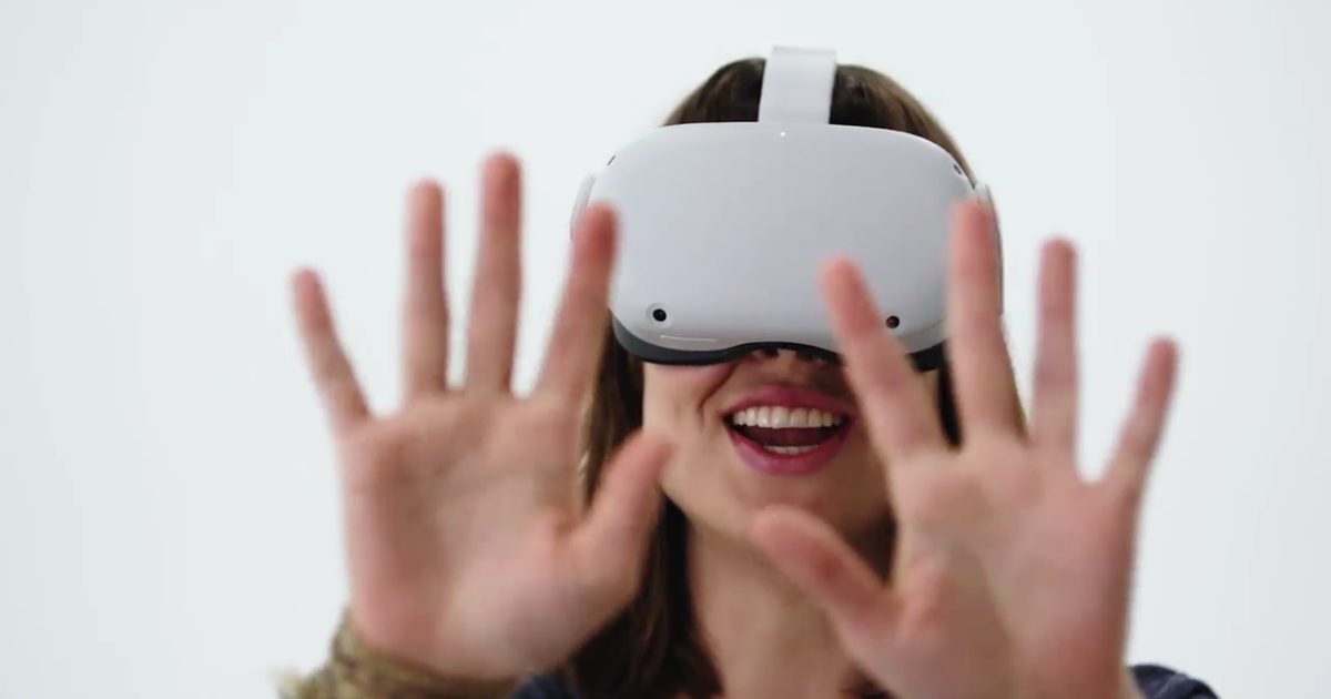 , Buy an Oculus Quest 2 or accessory, get a gift card up to $15 – Source CNET Computer News, iBSC Technologies - learning management services, LMS, Wordpress, CMS, Moodle, IT, Email, Web Hosting, Cloud Server,Cloud Computing