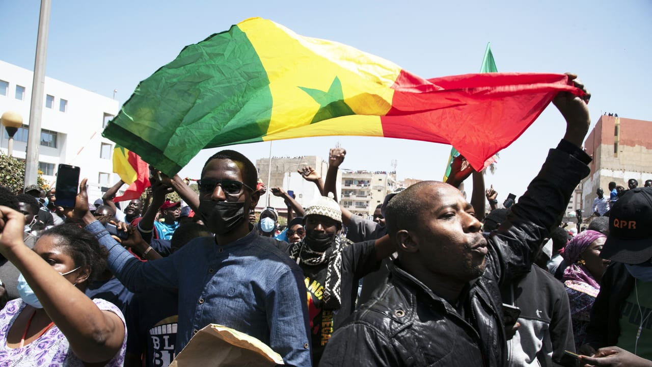 , How the internet became a tool for democracy in Senegal – Source fastcompany.com, iBSC Technologies - learning management services, LMS, Wordpress, CMS, Moodle, IT, Email, Web Hosting, Cloud Server,Cloud Computing