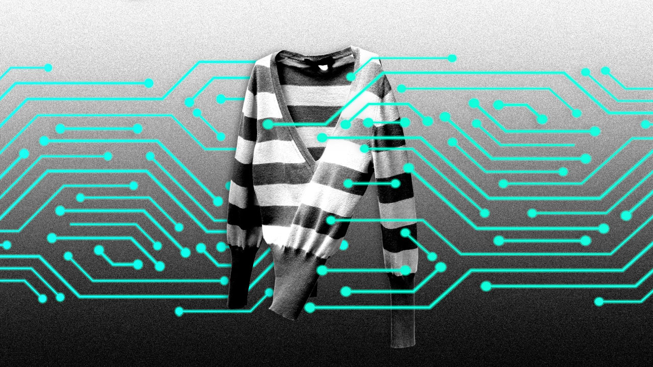 , How new technology is changing the clothing industry – Source fastcompany.com, iBSC Technologies - learning management services, LMS, Wordpress, CMS, Moodle, IT, Email, Web Hosting, Cloud Server,Cloud Computing
