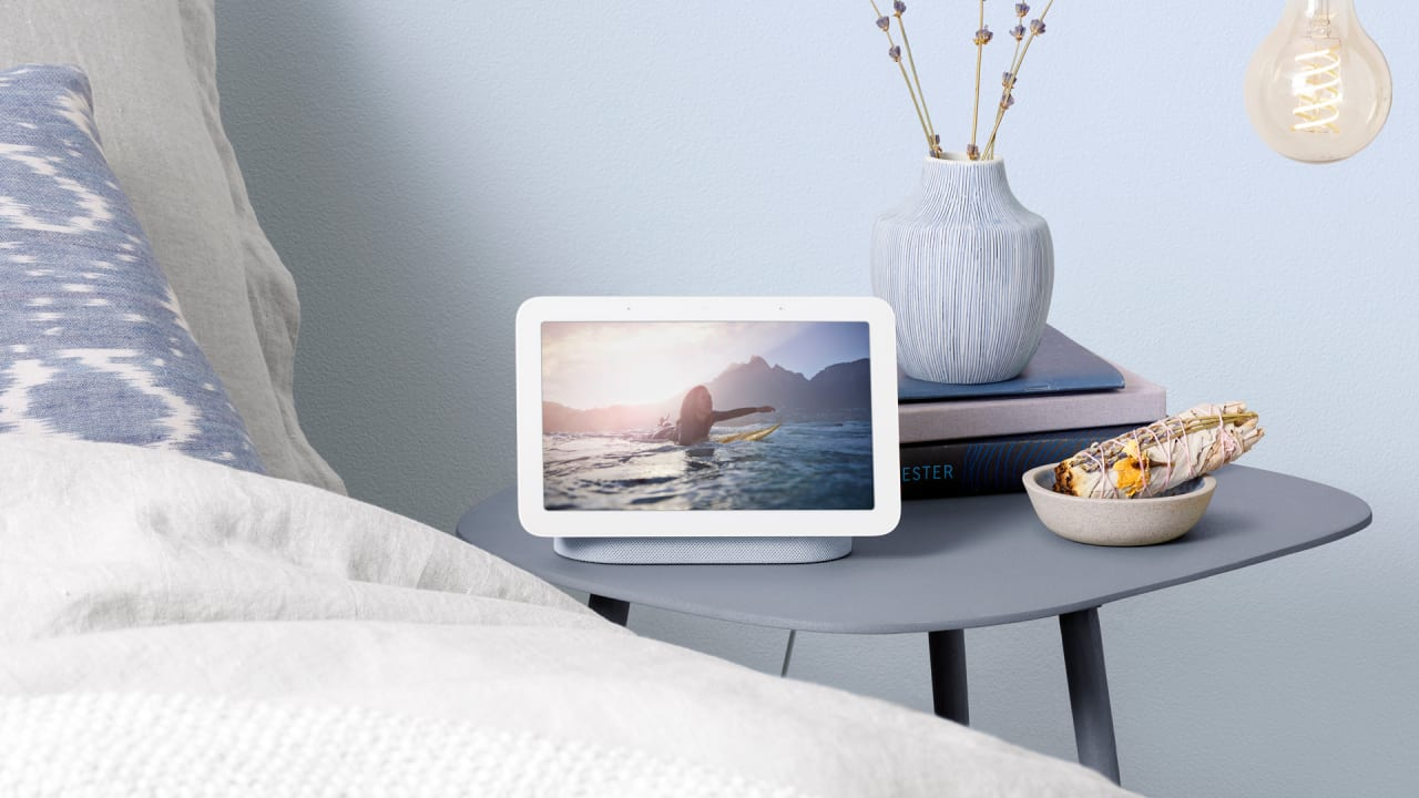 , Google's new Nest Hub adds sleep tracking – Source fastcompany.com, iBSC Technologies - learning management services, LMS, Wordpress, CMS, Moodle, IT, Email, Web Hosting, Cloud Server,Cloud Computing