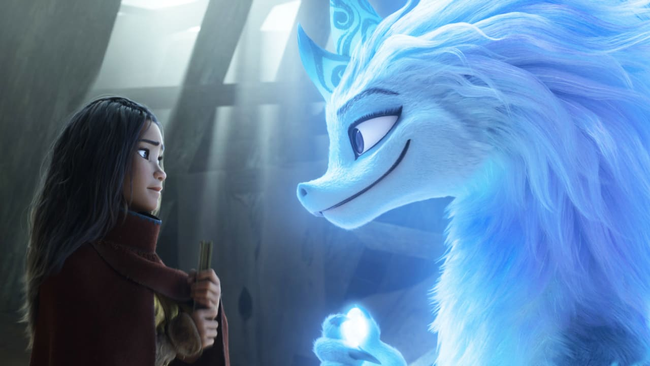 , Why Disney wants $30 for 'Raya and the Last Dragon' – Source fastcompany.com, iBSC Technologies - learning management services, LMS, Wordpress, CMS, Moodle, IT, Email, Web Hosting, Cloud Server,Cloud Computing