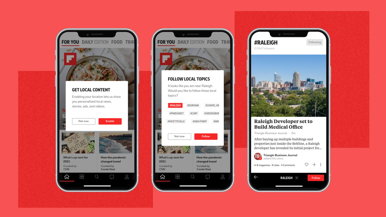 , Flipboard just became a much bigger local news source – Source fastcompany.com, iBSC Technologies - learning management services, LMS, Wordpress, CMS, Moodle, IT, Email, Web Hosting, Cloud Server,Cloud Computing