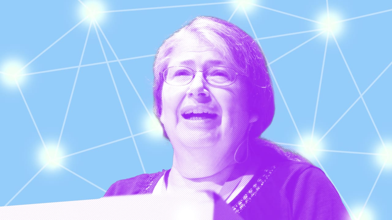 , Radia Perlman overcame bias to invent a core internet protocol – Source fastcompany.com, iBSC Technologies - learning management services, LMS, Wordpress, CMS, Moodle, IT, Email, Web Hosting, Cloud Server,Cloud Computing