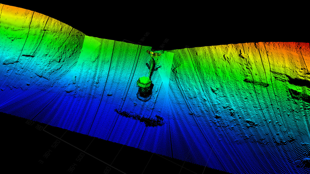 , 2 former Navy Seals are building 'Google Earth' for the ocean – Source fastcompany.com, iBSC Technologies - learning management services, LMS, Wordpress, CMS, Moodle, IT, Email, Web Hosting, Cloud Server,Cloud Computing