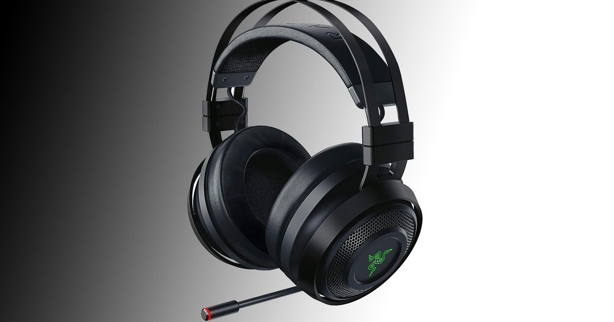 , Get the Razer Nari Ultimate gaming headset for more than half off – Source CNET Computer News, iBSC Technologies - learning management services, LMS, Wordpress, CMS, Moodle, IT, Email, Web Hosting, Cloud Server,Cloud Computing
