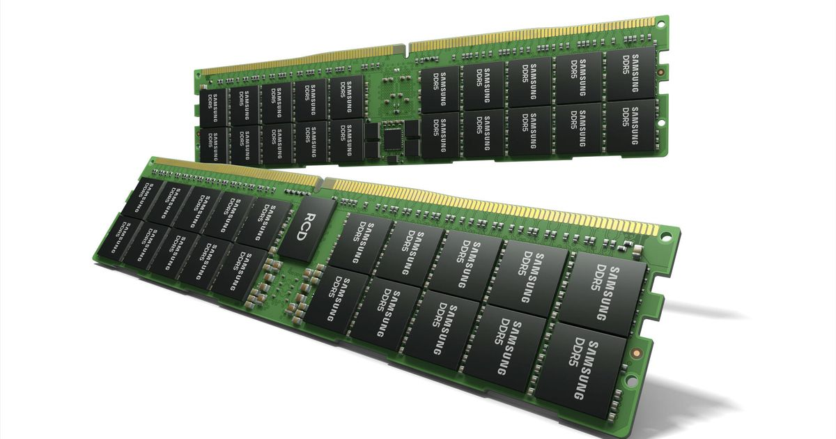 , Samsung's 512GB DDR5 RAM module is lightning fast – Source CNET Computer News, iBSC Technologies - learning management services, LMS, Wordpress, CMS, Moodle, IT, Email, Web Hosting, Cloud Server,Cloud Computing