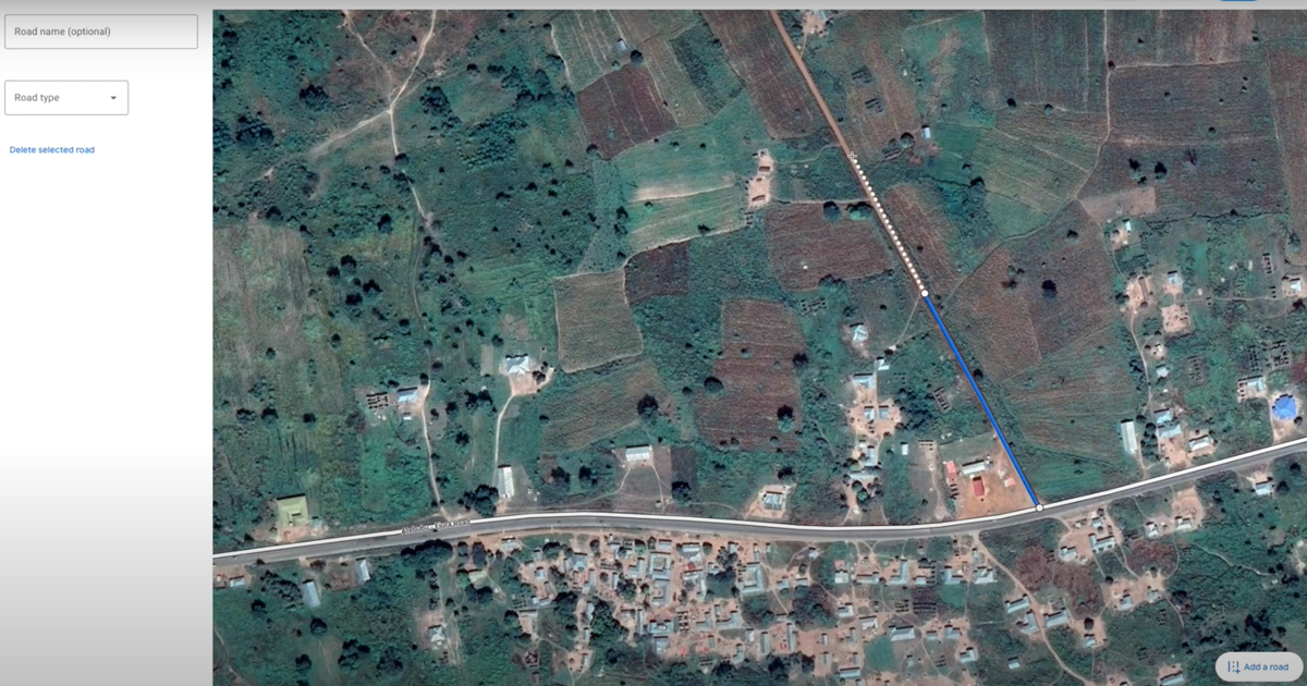 , Google Maps update lets you draw in missing roads. Here's how – Source CNET Computer News, iBSC Technologies - learning management services, LMS, Wordpress, CMS, Moodle, IT, Email, Web Hosting, Cloud Server,Cloud Computing