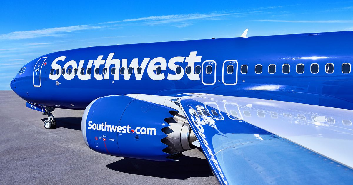 , Southwest Airlines resumes Boeing 737 Max flights – Source CNET Tech, iBSC Technologies - learning management services, LMS, Wordpress, CMS, Moodle, IT, Email, Web Hosting, Cloud Server,Cloud Computing