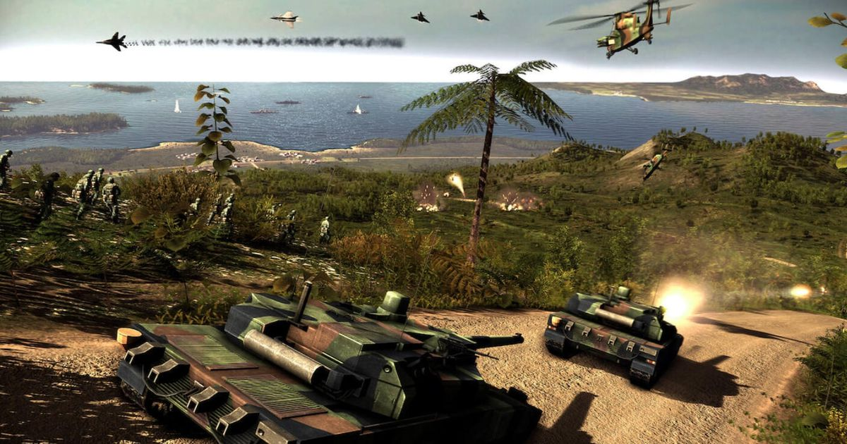 , Add the awesome Wargame: Red Dragon to your game collection for free – Source CNET Computer News, iBSC Technologies - learning management services, LMS, Wordpress, CMS, Moodle, IT, Email, Web Hosting, Cloud Server,Cloud Computing