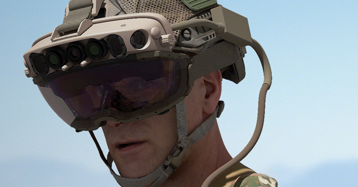 , US Army is deploying Microsoft HoloLens-based headsets in a $21.88 billion deal – Source CNET Computer News, iBSC Technologies - learning management services, LMS, Wordpress, CMS, Moodle, IT, Email, Web Hosting, Cloud Server,Cloud Computing