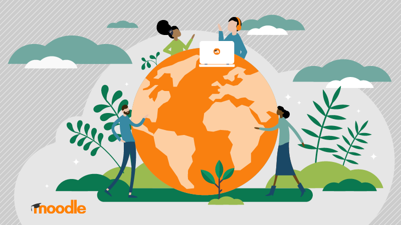 """, Moodlers as """"Part of the Change"""" World Earth Day 2021 – Source Moodle Community News, iBSC Technologies - learning management services, LMS, Wordpress, CMS, Moodle, IT, Email, Web Hosting, Cloud Server,Cloud Computing"""