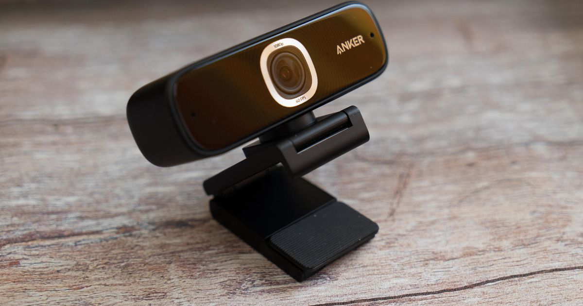 , Anker's PowerConf C300 webcam focuses on movers and shakers – Source CNET Computer News, iBSC Technologies - learning management services, LMS, Wordpress, CMS, Moodle, IT, Email, Web Hosting, Cloud Server,Cloud Computing