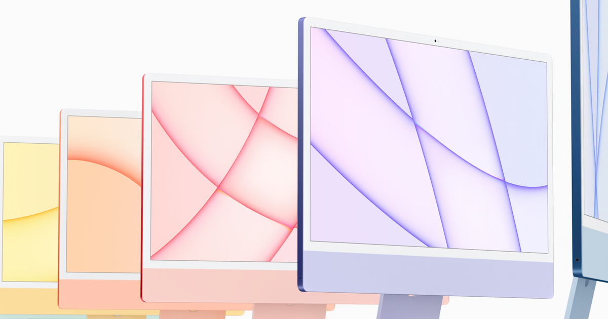 , 24-inch iMac vs. 13-inch MacBook Air: How to pick the right M1 Mac – Source CNET Computer News, iBSC Technologies - learning management services, LMS, Wordpress, CMS, Moodle, IT, Email, Web Hosting, Cloud Server,Cloud Computing