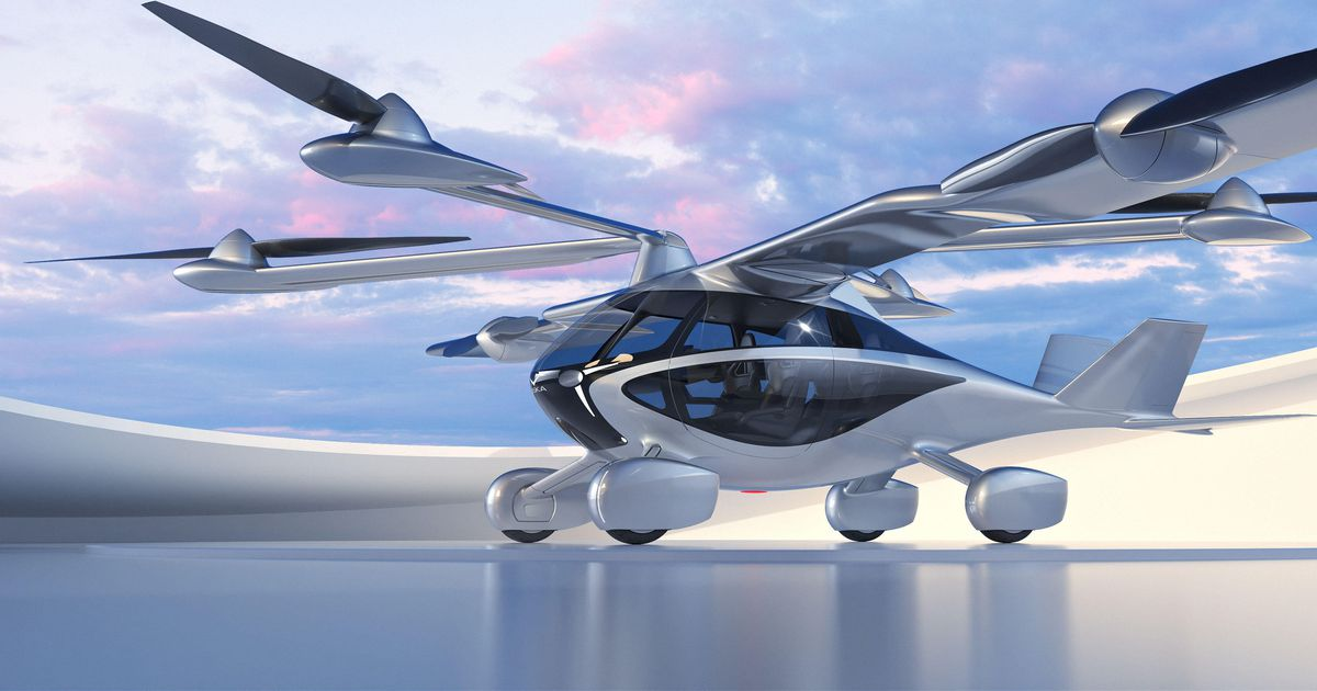, Flying-car buyers can now preorder an 2026 Aska for $5,000 – Source CNET Tech, iBSC Technologies - learning management services, LMS, Wordpress, CMS, Moodle, IT, Email, Web Hosting, Cloud Server,Cloud Computing