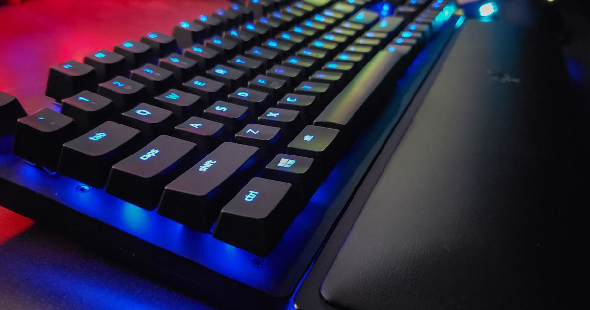 , Best gaming keyboard for 2021 – Source CNET Computer News, iBSC Technologies - learning management services, LMS, Wordpress, CMS, Moodle, IT, Email, Web Hosting, Cloud Server,Cloud Computing