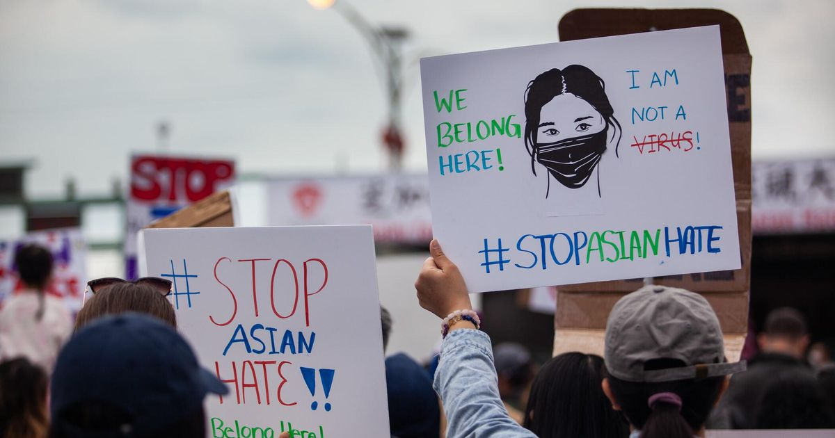 , 'Apologize for corona first': Anti-Asian hate endures on social media – Source CNET Tech, iBSC Technologies - learning management services, LMS, Wordpress, CMS, Moodle, IT, Email, Web Hosting, Cloud Server,Cloud Computing
