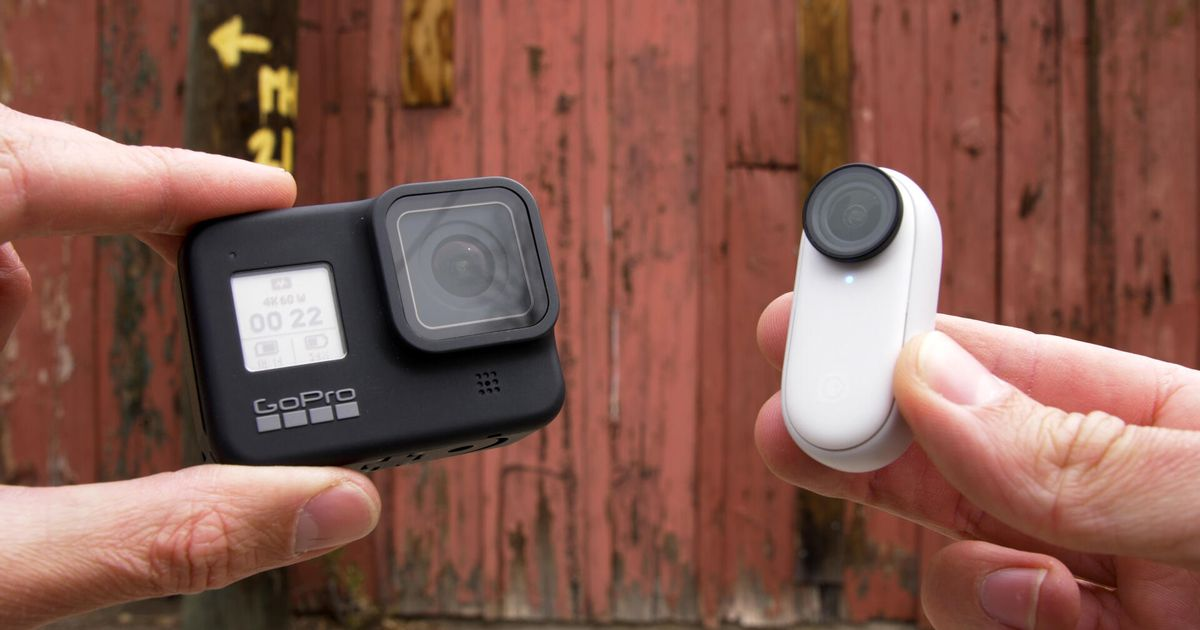 , Insta360 Go 2 vs. GoPro Hero 8 Black: Style, substance and everything else – Source CNET Computer News, iBSC Technologies - learning management services, LMS, Wordpress, CMS, Moodle, IT, Email, Web Hosting, Cloud Server,Cloud Computing
