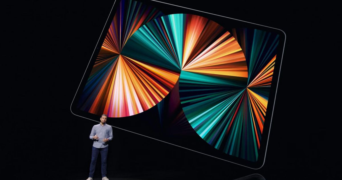 , M1 iPad Pro upgrades from USB-C port to faster Thunderbolt – Source CNET Computer News, iBSC Technologies - learning management services, LMS, Wordpress, CMS, Moodle, IT, Email, Web Hosting, Cloud Server,Cloud Computing