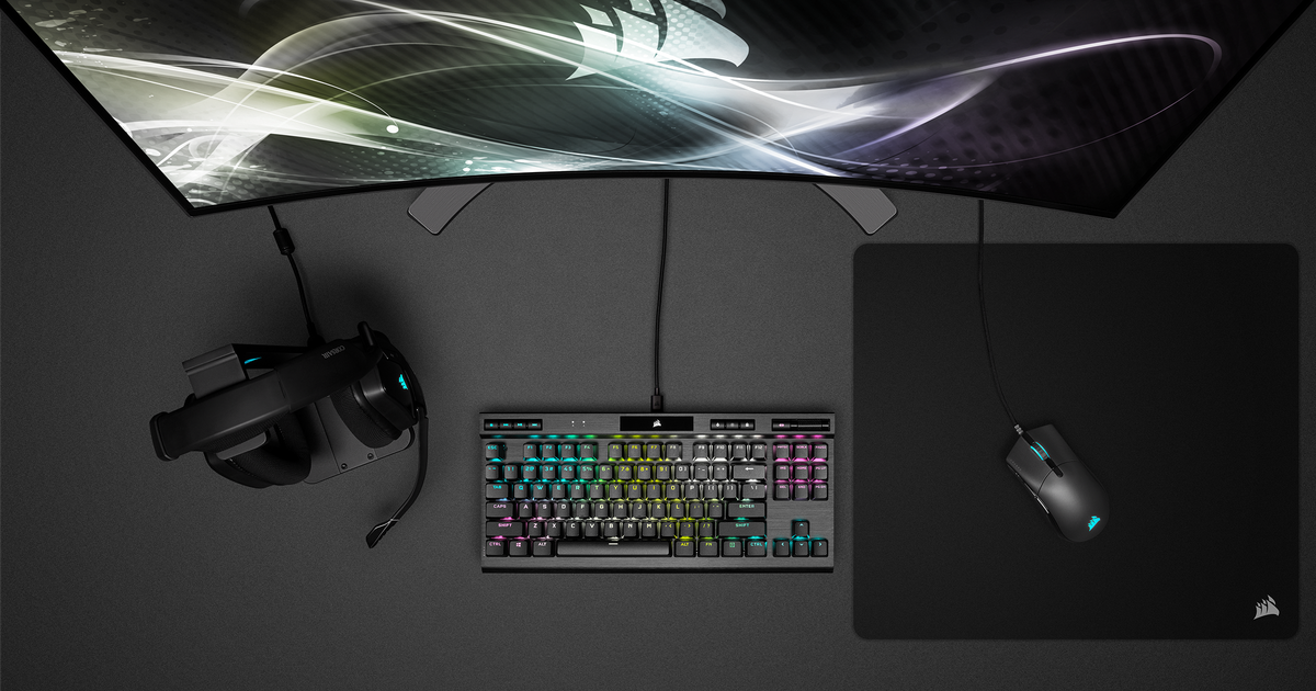 , Corsair K70 RGB TKL gaming keyboard, Sabre RGB Pro mouse say buh-bye to latency – Source CNET Computer News, iBSC Technologies - learning management services, LMS, Wordpress, CMS, Moodle, IT, Email, Web Hosting, Cloud Server,Cloud Computing
